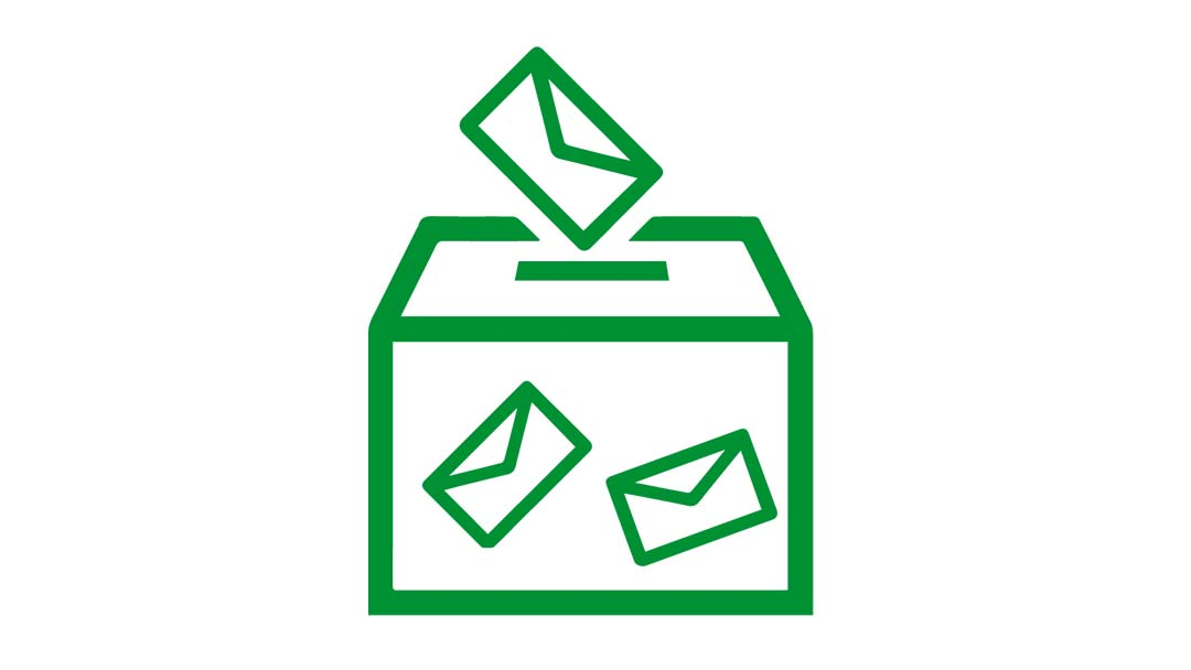 Vaalikuulutus: Edustajistovaalit 2020