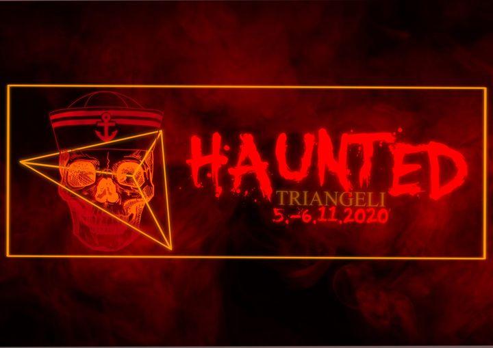 Haunted Triangeli 2020