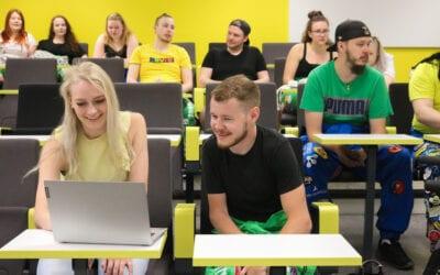 Haemme: Opiskelija-assistentteja AMK-valintakokeeseen SAMKin Porin kampukselle 31.5.–4.6.2021