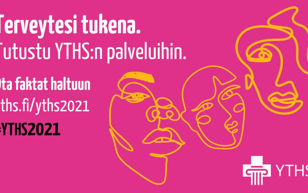 Tallenne: YTHS-info 21.1.2021