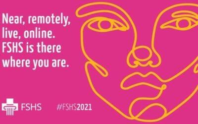 Recording: FSHS info 21.1.2021