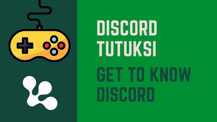 Discord tutuksi -ilta / Get to know Discord night
